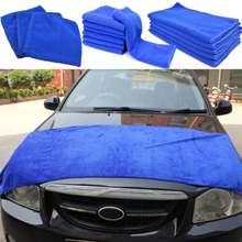 1 шт полотенце из микрофибры уход за автомобилем полировка полотенца