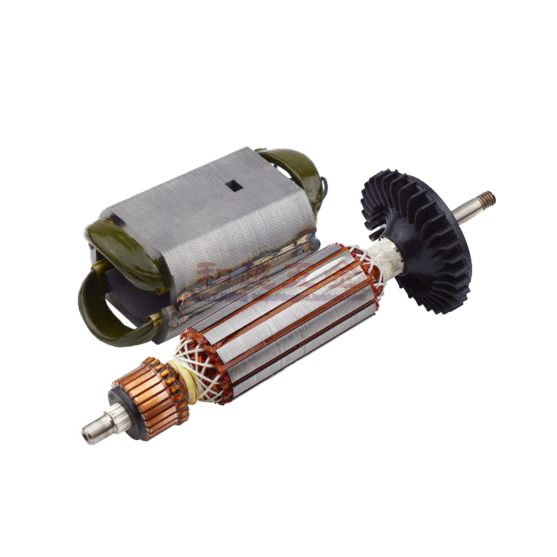 Angle Grinder Rotor For BOSCH GWS 7-100 Angle Grinder Rotor GWS720/7-100T/7-125/125T Rotor Stator