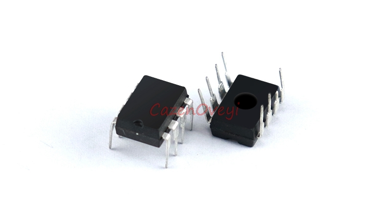 5pcs/lot MSGEQ7 MSGE07 DIP-8 New Original In Stock