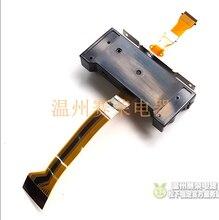 camera Repair Parts LCD Screen Hinge Flex Cable SYK1085 For Panasonic AG-DVX200