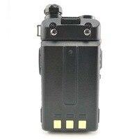 מכשיר הקשר 2pcs Baofeng DM-5R מכשיר הקשר Tier1 & 2 Professional Band Dual DMR רדיו דיגיטלי אנלוגי Dual Mode Dual זמן חריץ Walky טוקי (3)
