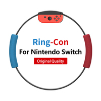 Ring Fit Adventure for Nintendo Swith Adjustable Leg Strap Set for Ring Fit Adventure Ring con included