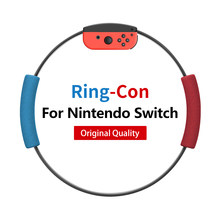 Ring Fit Adventure for Nintendo Swith Adjustable Leg Strap Set for Ring Fit Adventure Ring-con included(China)