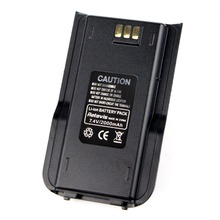 TYT DMR Digital Radio MD-380 Li-ion Battery Pack 7.2V 2000mAh for MD380 two way radio
