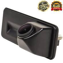 For Skoda Octavia A5 A7 2010-2014 , Rear View Camera Handle camera Backup Reverse Camera Night Vision Camera HD 1280*720P Camera