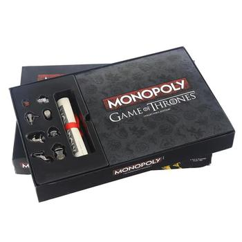 Monopoly Game of Thrones (English Version) 6