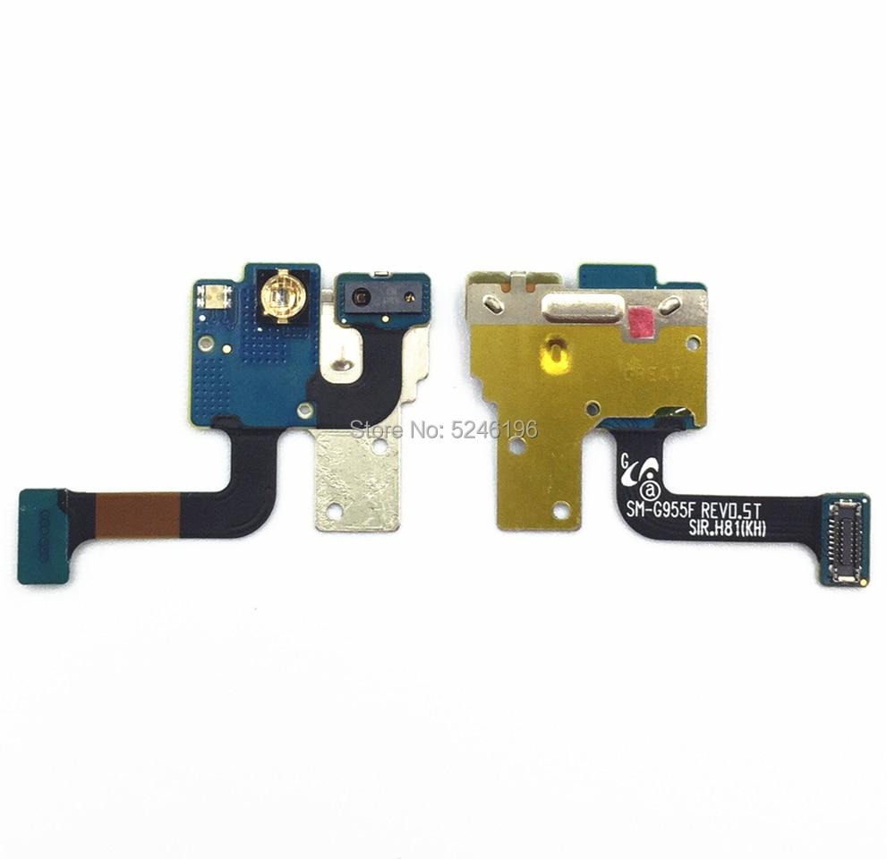 1pcs Proximity Ambient Light Sensor Flex Cable For Samsung Galaxy S8 Plus S9 Plus Note 8 SM-G955F PCB Circuit Board