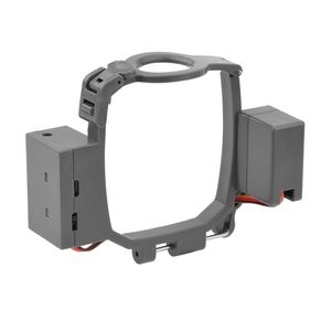 Image 4 - 1Set Professional Wedding Proposal Delivery Device Dispenser Thrower for DJI Mavic 2 Pro/Zoom Drone Air Dropping Transport Gift