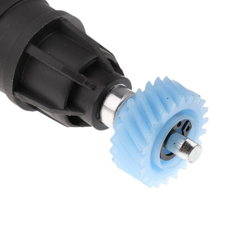 Otomobiller ve Motosikletler'ten Sensörler ve Anahtarlar'de VSS araç hız sensörü dişli Kia Rio için Spectra Sephia 0K2A2 17400 0K201665408 title=