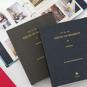 Image 5 - 400 כיסים 3 אינץ מיני אלבום תמונות פולארויד Fujifilm תמונה נייר גלרית פוג י Instax מיני 9 8 70 7s 50s 90 שם כרטיס מחזיק