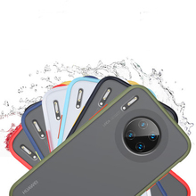For OnePlus 7T Case Hard PC Transparent