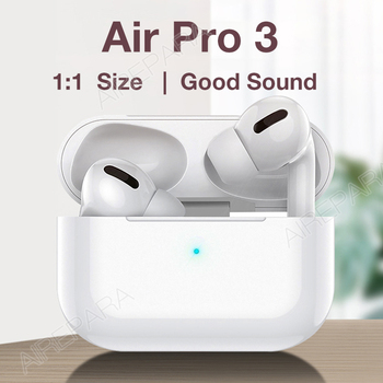 Original Air pro 3 TWS 1:1 Clone Airpodering Bluetooth Earphone Wireless  1