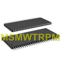 MT48LC4M32B2P-6A:L  SDRAM 128Mb TSOP New Original