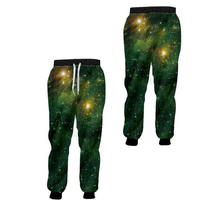 3d sweatpants