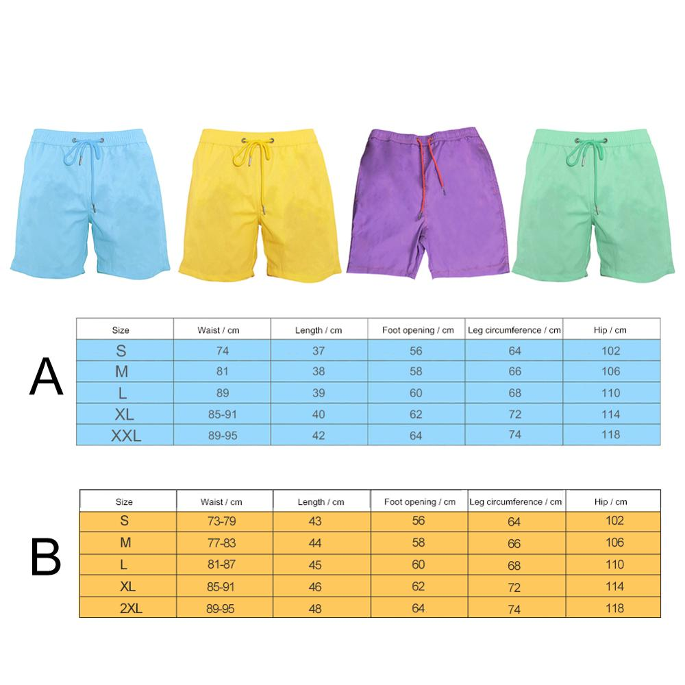 Quick-Dry-Bathing-Swimming-Trunks-Swimwear-Men-Change-Color-Beach-Shorts-Casual-Comfortable-Beach-Pants-Temperature