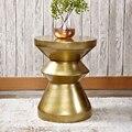 Современный Диванный столик из стекловолокна  креативный журнальный столик для отдыха  чайный столик
