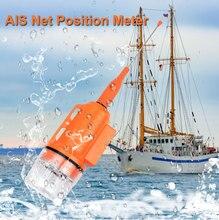 SocoTran AIS Net Position Meter Senden AIS Standort Informationen in Echtzeit IPX7 Wasserdichte GPS Anti verloren Tracker/locator RS 107M