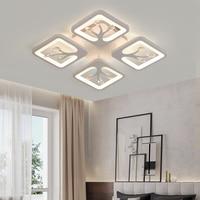 New led Chandelier For Living Room Bedroom Home chandelier by sala Modern decor Led Ceiling Chandelier Lamp Lighting chandelier
