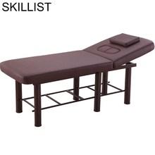 Pieghevole Dental Camilla masaje Tafel Tempat Tidur Lipat Foldable Cama Plegable De Mueble Salon Folding Table Chair Massage Bed