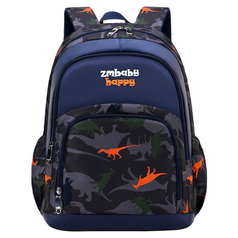 Waterproof Children School Bags Boys Girls Primary School Backpack Kids Orthopedic School Backpack Schoolbags Mochila Infantil