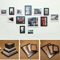 13 шт./компл. набор рамок для фотосъемки на стену для спальни  гостиной  украшения стен  домашний декор  семейный дисплей для картин