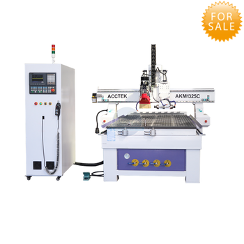 цена на 1325 wood engraving machine atc cnc router with horizontal spindle for wooden door