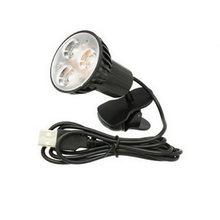 1 шт 360 ° вращение для чтения настольная лампа налобный фонарь