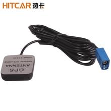 Штекер Fakra мужской gps активная антенна разъем кабель для автомобиля тире DVD gps головное устройство стереосистемы
