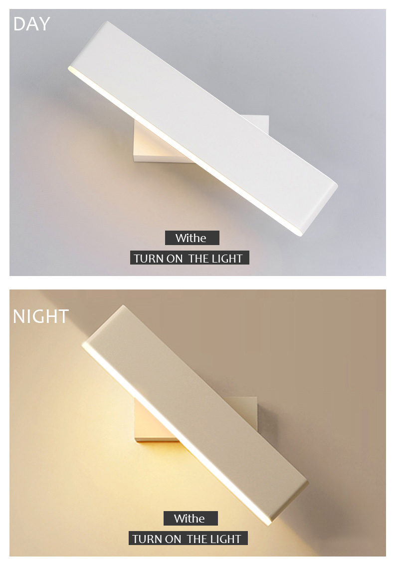 LED wall light  (8)