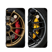 MA Motorsport Amge Tire Car Soft Phone case cover For Xiaomi Redmi mix2 3 A1 A2 4X 5A 5 Plus 8lite Note 4X Note 5A 6Pro Case цена в Москве и Питере