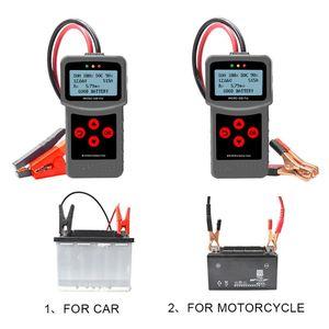 Image 5 - MICRO 200PRO probador de batería Digital para coche, pieza de descarga, 3XUB