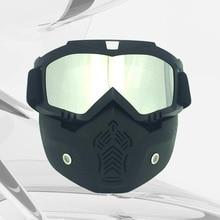 Winter Snow Sport Goggles Ski Snowboard Snowmobile Face Mask Sun Glasses Eyewear (Matte Black Frame and Silver Plating Eyeglass)