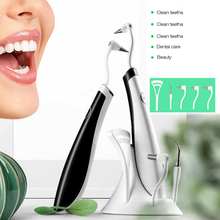 Tartar-Tool Sonic Oral-Hygie Electric Tooth Dental Scaler Teeth-Whitening 5-In-1 Calculus-Remover