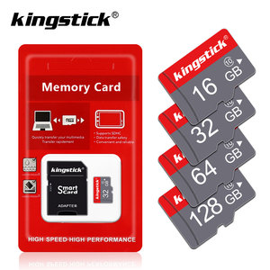 Micro SD Card Class 10 memory card 64 gb 128 gb 256gb Mini microSD flash drive 16gb 32 gb cartao de memoria TF Card For Phone