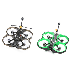 Image 1 - iFlight ProTek25 HD 114mm 2.5inch Drone BNF with Nebula Nano Digital HD System kit/SucceX D 20A F4 Whoop AIO for FPV