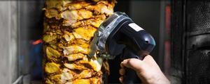 Image 5 - Shawarma Knife Electric Gyro Knife Gyro Slicer Kebab Slicer