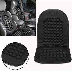 Cushion Protector Seat-Cover Massage Comfortable Universal Magnetic New Car Van Health
