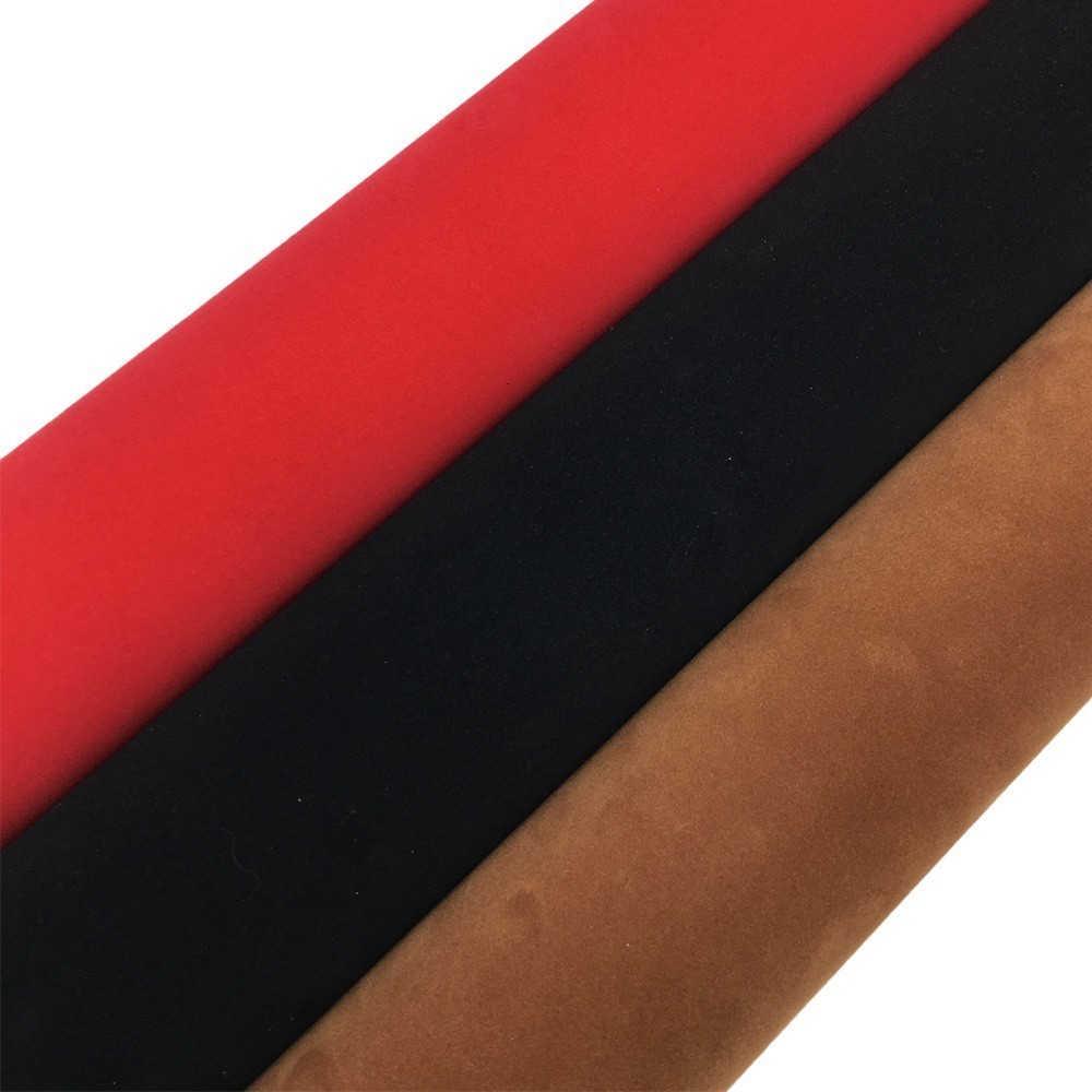 30*100cm veludo tecido filme camurça vinil envoltório adesivos de carro adesivo automóveis interior fora decoração decalque estilo do carro