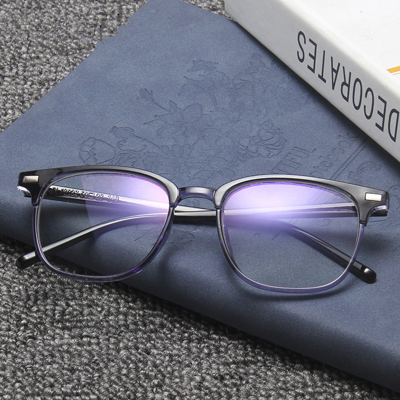 Anti Blue Light Ray Radiation Glasses For Computer Gaming Eyeglasses Men Women Blue Blocking Blocker Goggles Gafas Luz