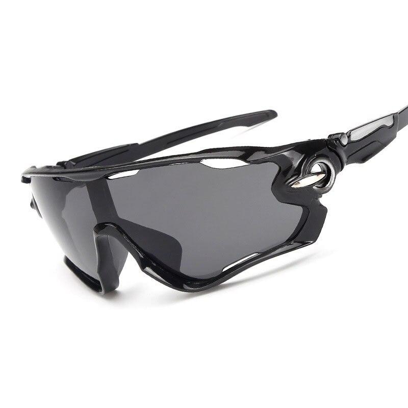 Bersepeda Sunglasses Kacamata Bersepeda Pria Olahraga Kacamata Hitam Kacamata Wanita Sepeda Multi Lensa Berwarna Olahraga Kacamata Hitam Pria Kacamata