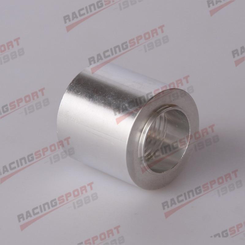 M14*1.5 Adaptateur de raccord Grow-Bung en alliage daluminium bouchon de vidange de retour de carter dhuile magn/étique