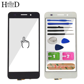 Touch Screen For Huawei Y6 II Y6II CAM-L23 CAM-L03 CAM-L21 Y6 2 Touch Glass Touch Screen Digitizer P