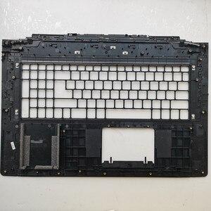 Image 5 - New laptop  for Acer V NITRO VN7 593G 54L3  Pro N16W3  YLI4600B20800 Upper case coverpalmrest /bottom case cover /lcd hinge cove