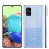 "Original Samsung Galaxy A71 5G 98%  Almost New Unlocked Dual Sim Cell Phones A7160 6.7"" 8GB+128GB ROM Snapdragon Octa Core NFC 4"