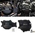 Motorfietsen Motor Cover Bescherming Case Voor Case Gb Racing Voor Yamaha FZ07 XSR700 MT07 Adventure Tenere 700 2014 2019