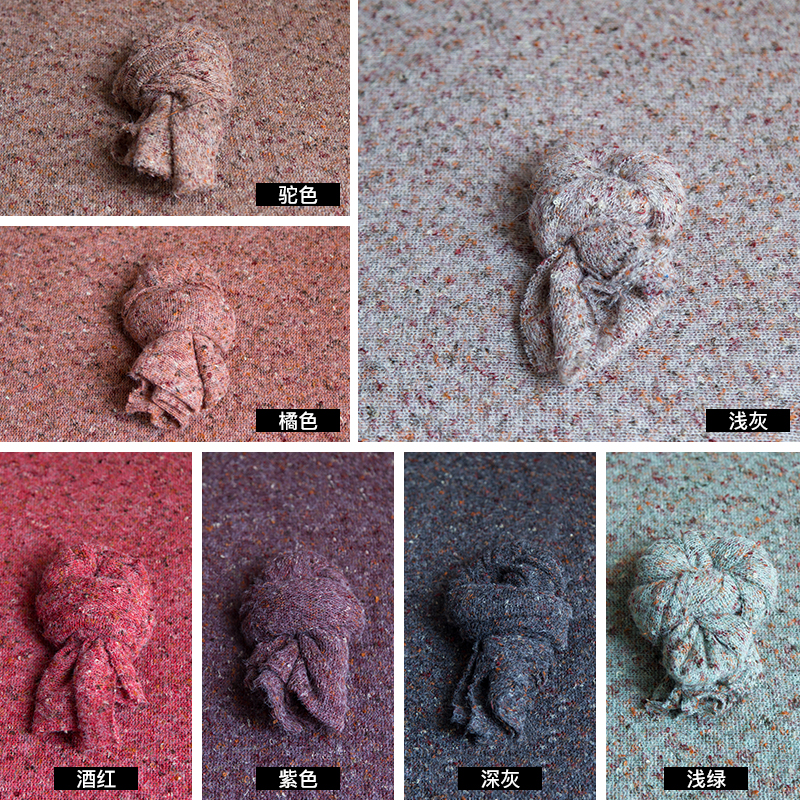 Newborn Photography Props Blanket Newborn Baby Photo Wrap Children Photography Background Boy And Girl