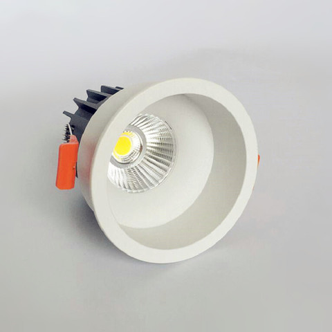 cheap luzes embutidas de led