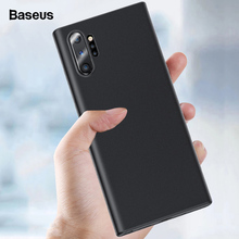 Baseus Phone Case For Samsung Galaxy Note 10 10Pro Coque Hard PP Ultra Thin Slim Cover Plus Matte Fundas
