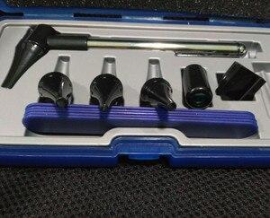 Image 5 - Otoskop Ophthalmoskop medizinische ohr reiniger pflege verstärker Stomatoscop otoscopio Diagnose hören gerät formedical ausrüstung