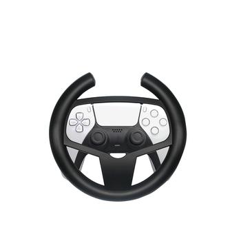 Kontrolery kierownica gra wyścigowa uchwyt jazdy dla Sony PlayStation5 dla PS5 akcesoria do grania tanie i dobre opinie xunbeifang CN (pochodzenie) GSO313